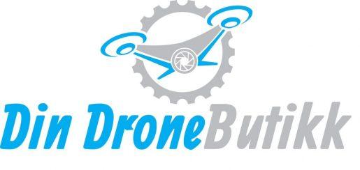 Din Drone Butikk