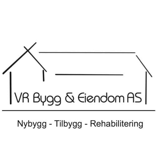 VR Bygg og Eiendom AS