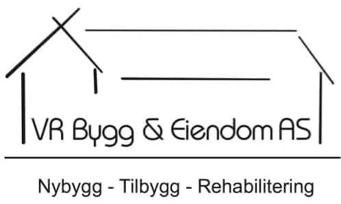 VR Bygg & Eiendom AS Logo
