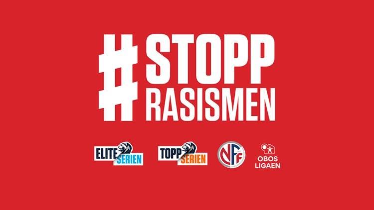 Stopp rasisme kampanje